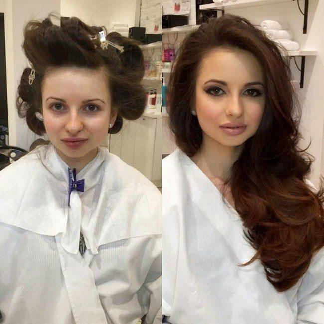 Potęga makijażu 17