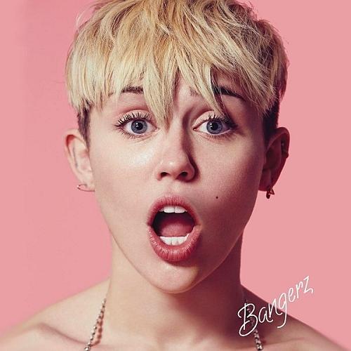 Miley Cyrus - Bangerz Tour (2015)
