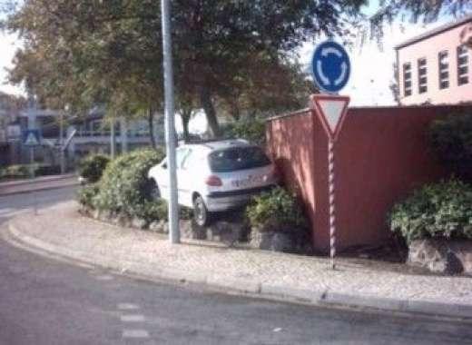 Wypadki drogowe 3