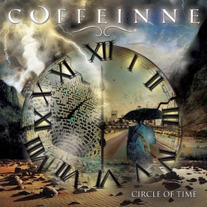 Coffeinne – Circle Of Time (2016)