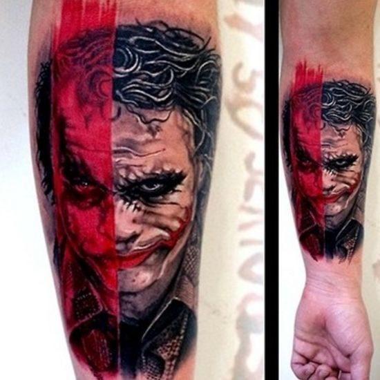 Odważne tatuaże #3 11