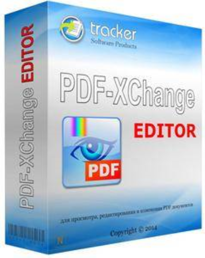 PDF-XChange Editor Plus v7.0.327 + Portable