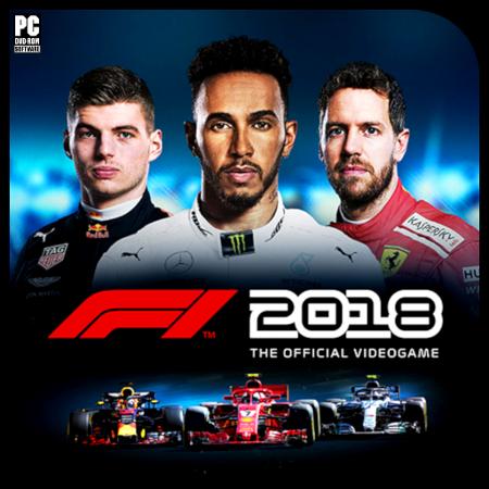 Re: F1 2018 (2018)