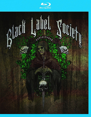 Black Label Society: Unblackened (2013) Blu-ray 1080i AVC DTS-HD 5.1 Eng
