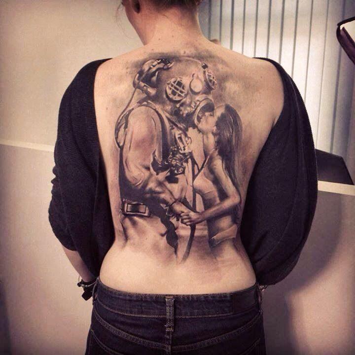 Świetne tatuaże #8 42