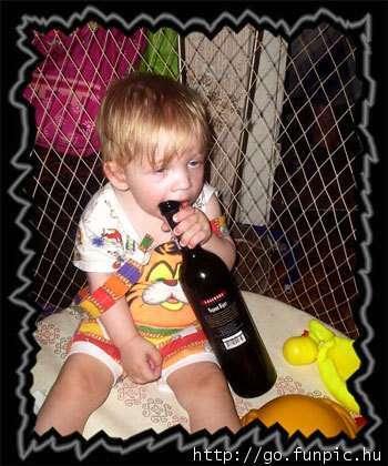 Śmieszne zdjęcia dzieci 22