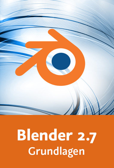 download Video2Brain Blender 2.7 Grundlagen