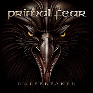 Primal Fear – Rulebreaker (2016) [Deluxe Edition]
