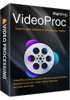 Digiarty VideoProc v3.1