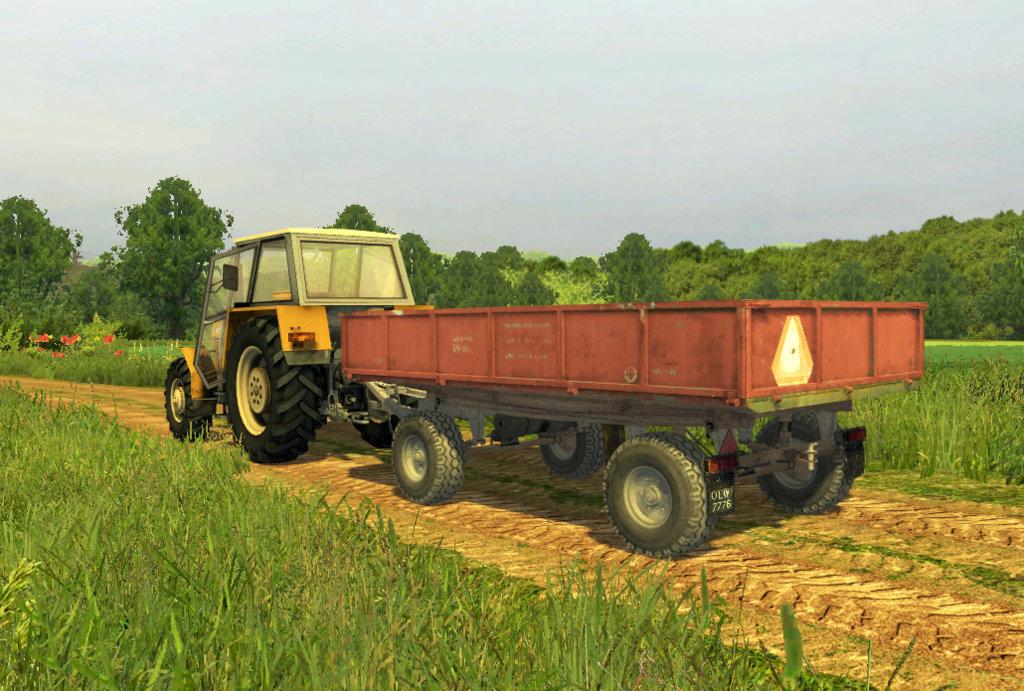 Autosan D46B
