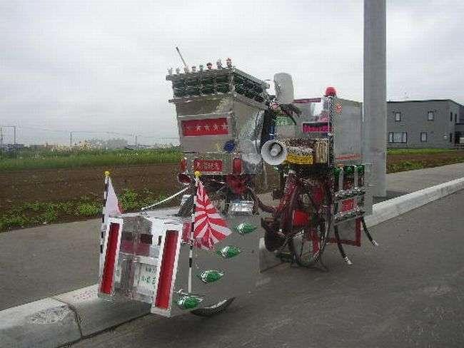 Odpicowane rowery 5