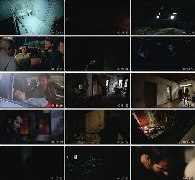 Azem: Cin Karası Ekran Görüntüsü 1