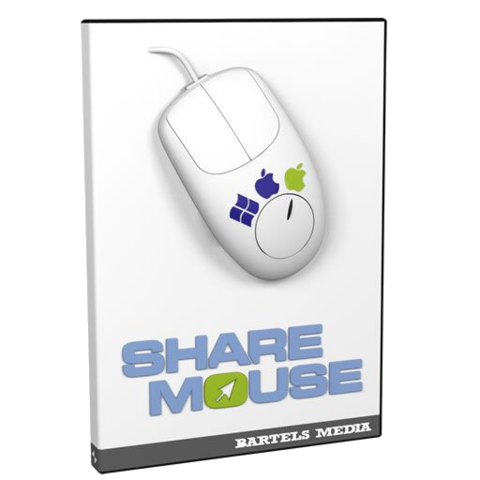 Bartels Media ShareMouse v4.0.42