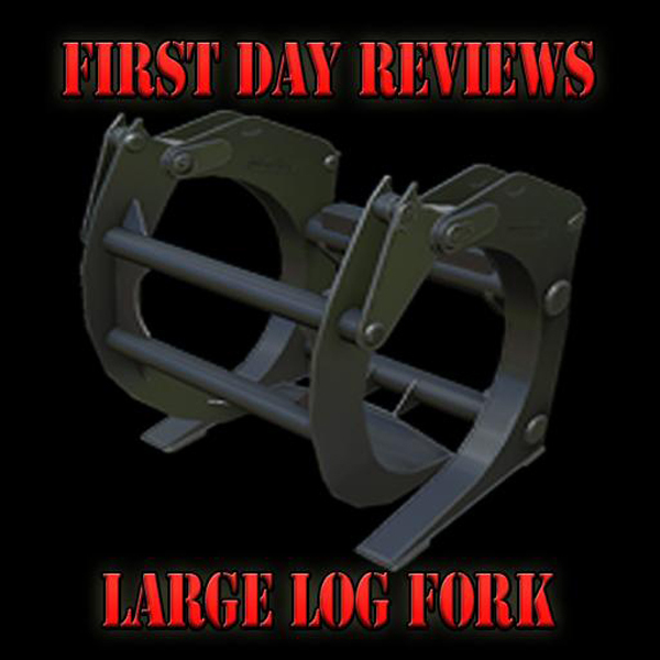 FDR Large Log Fork v1.0