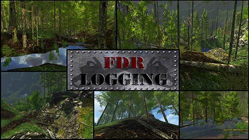 FDR Logging – Wetlands Logging Map