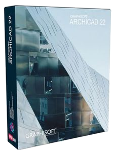 GraphiSoft ArchiCAD v22 Build 4405