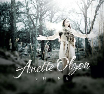 Anette Olzon - Shine (2014) .mp3 - 320kbps