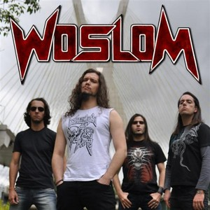 Full Discography : Woslom