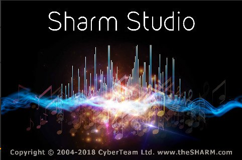 Sharm Studio v7.10 Portable
