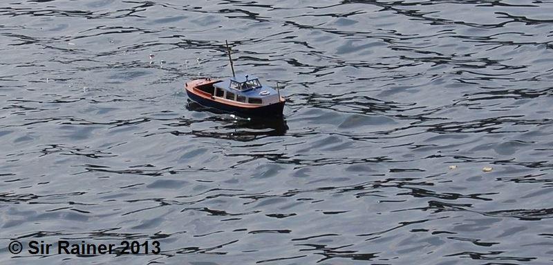 Hafenbarkasse Felix Felix_2938tskep