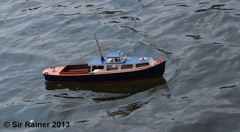 Hafenbarkasse Felix Felix_2945jfj6x