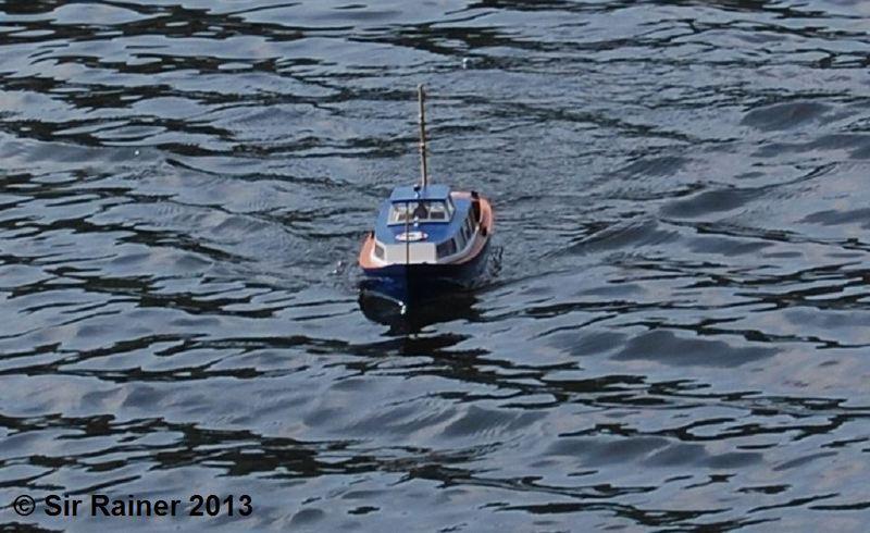 Hafenbarkasse Felix Felix_2946v9j1d