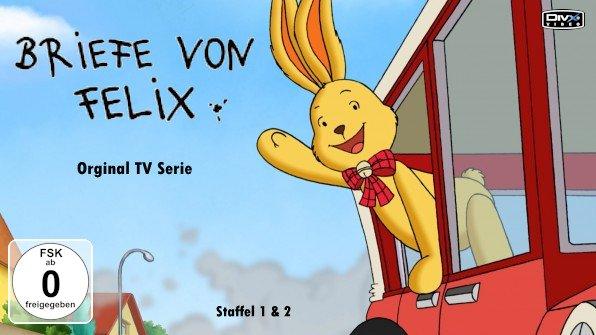 Briefe Von Felix : Briefe von felix komplett mygully