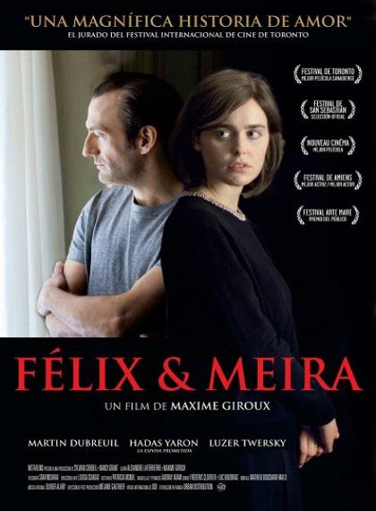Félix et Meira 2014 DVDRip XviD Türkçe Dublaj – Tek Link