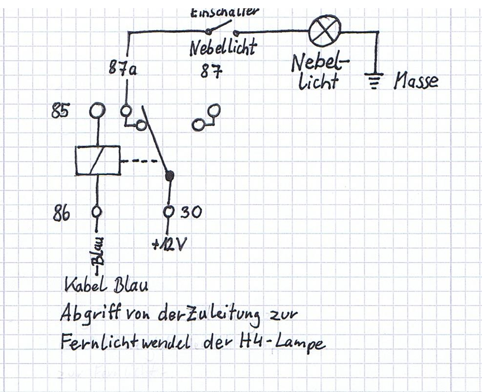 Gemütlich Licht Relais Verkabelung Galerie - Elektrische Schaltplan ...