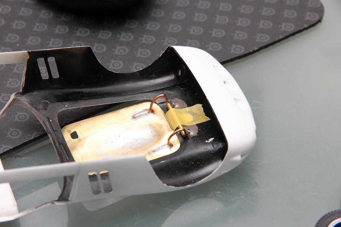 Ferrari 250GTO (1:24 /Revell)