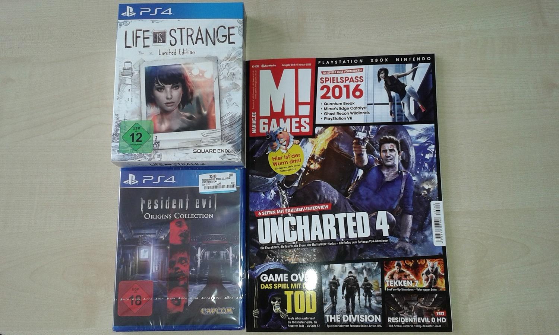 neuesten games