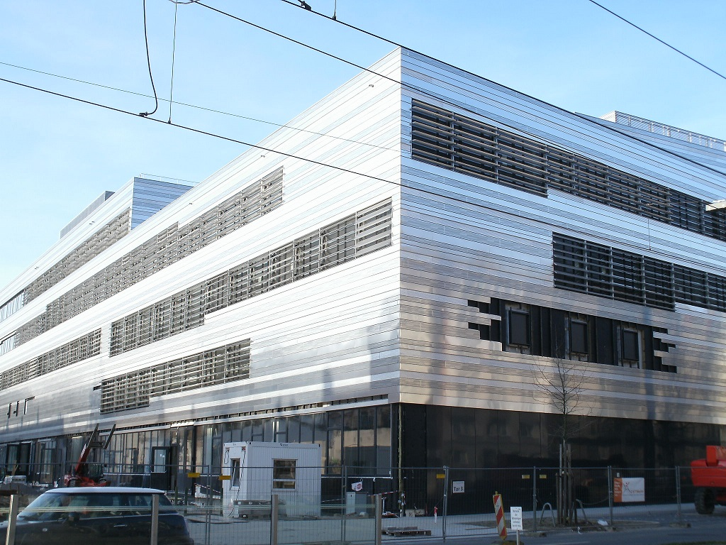 Fh d sseldorf bautagebuch seite 7 deutsches for Fachhochschule architektur