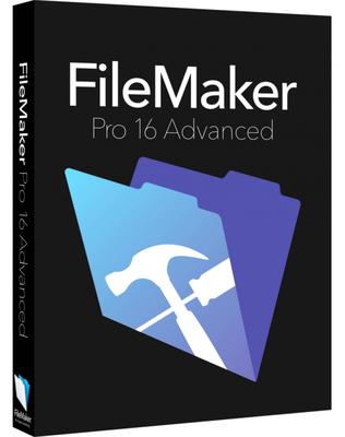 download FileMaker.Pro.16.Advanced.v16.0.4.403.MacOSX