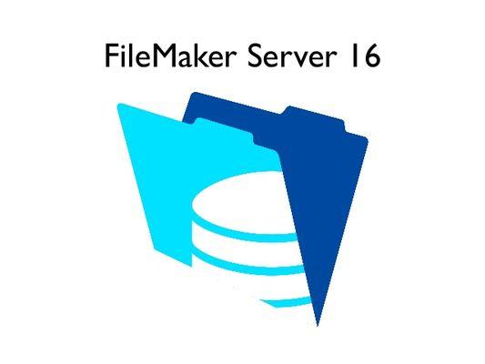 download FileMaker Server v16.0.4.406