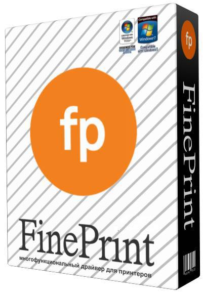 FinePrint 9.0.3 Multilanguage inkl.German