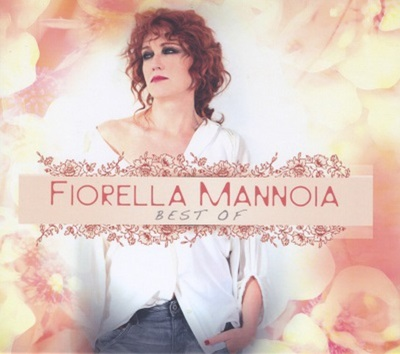 Fiorella Mannoia - Best of[3CD] (2015).Mp3 - 320Kbps