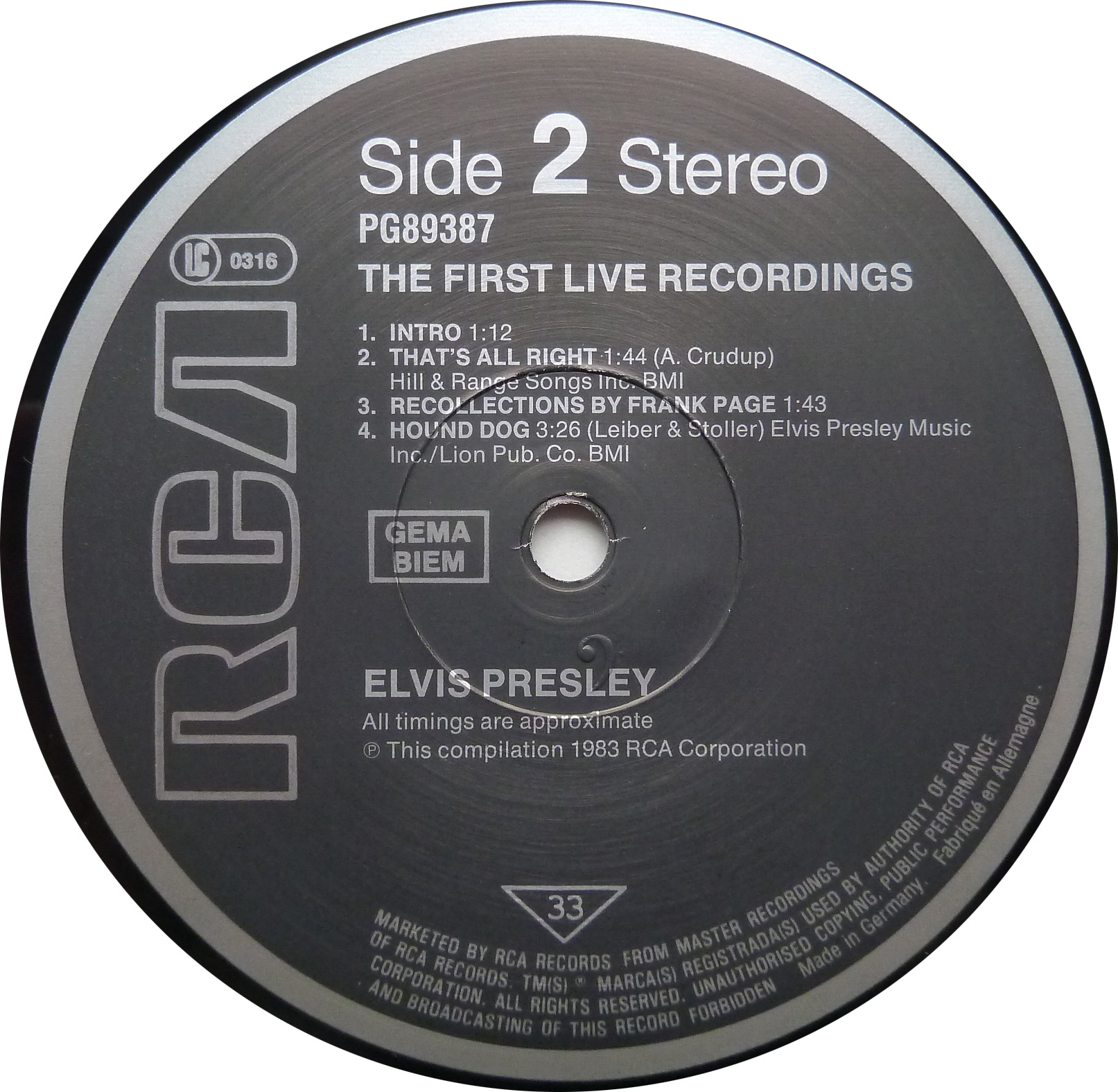 ELVIS: THE FIRST LIVE RECORDINGS Firstliverec05_84seitkzpmz