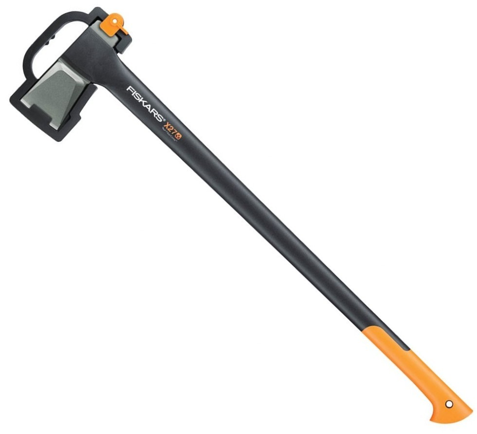 fiskars spaltaxt axt universal axe splitting hammer x5 xa3. Black Bedroom Furniture Sets. Home Design Ideas