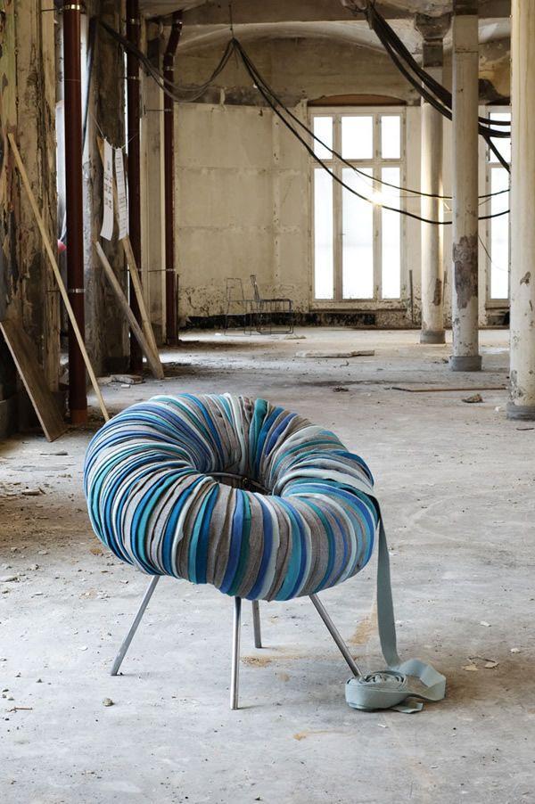 Najdziwniejsze krzesła 73