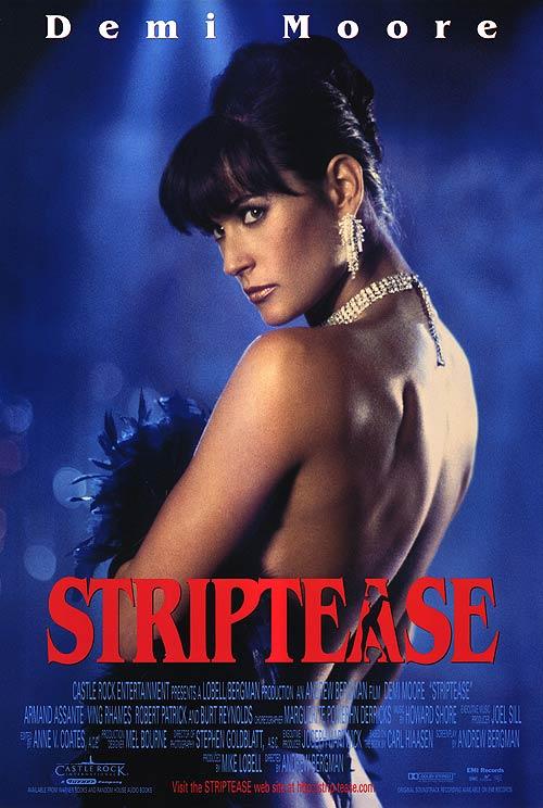 Striptiz film indir