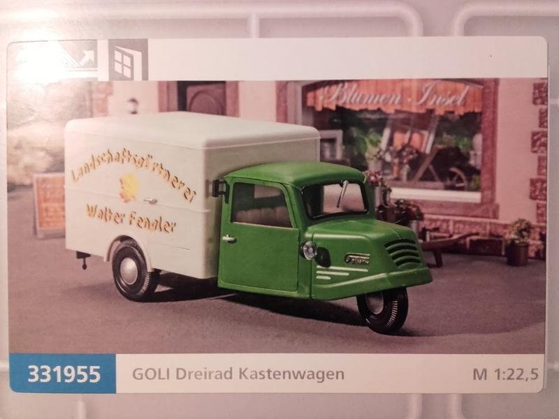 Goliath GD 750 Fleischerei96esxl