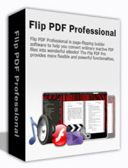 FlipBuilder Flip PDF-Professional 2.4.7.2 Multilingual inkl.German