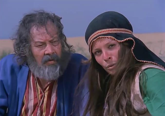 RABİA: İlk Kadın Evliya Ekran Görüntüsü 2