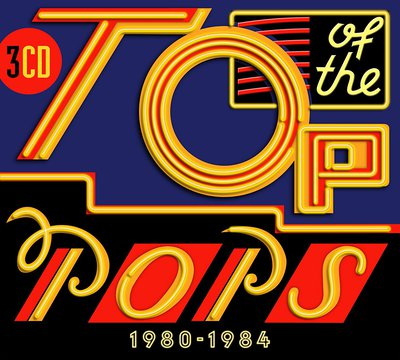 Top Of The Pops 1980-1984 (2016) .mp3 - 320 Kbps
