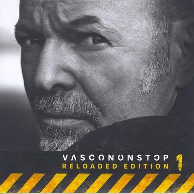 Vasco Rossi - Vascononstop Reloaded Edition 1 (2017) .mp3 - 320 Kbps