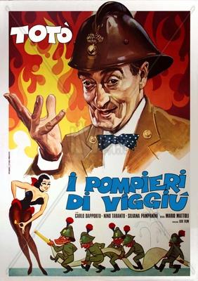 I Pompieri di Viggiù (1949) DVD5 Copia 1:1 - ITA