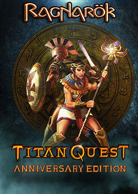 [PC] Titan Quest Anniversary Edition - Ragnarök (2017) Multi - SUB ITA