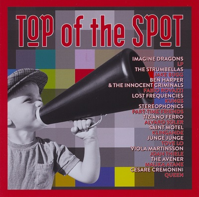 Top Of The Spot 2017 (2017)