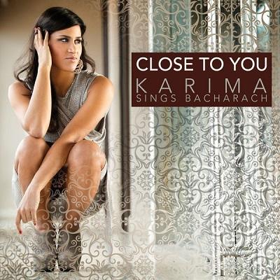 Karima - Close to you (Karima sings Bacharach) (2015).Mp3 - 320Kbps