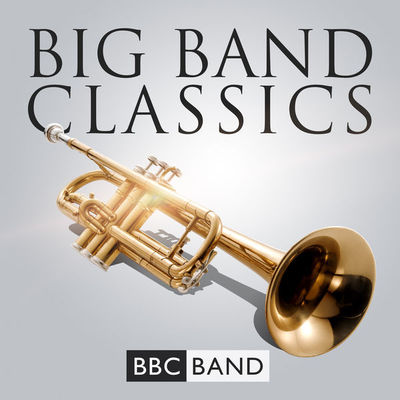 BBC Band - Big Band Classics (2015).Mp3 - 320Kbps